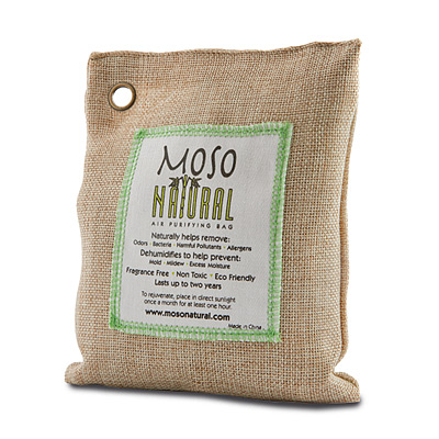 NATURAL AIR PURIFYING BAG
