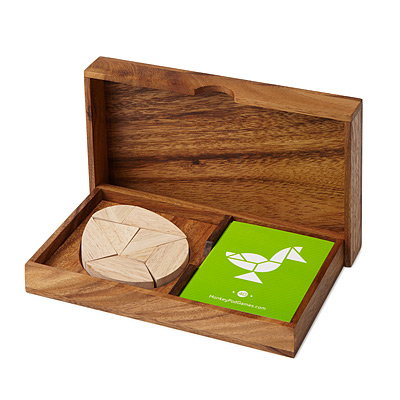 EGG TANGRAM SET