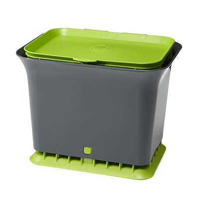 FRESH AIR COMPOST COLLECTOR
