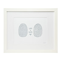 custom fingerprint