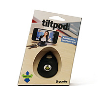 iPhone Tiltpod
