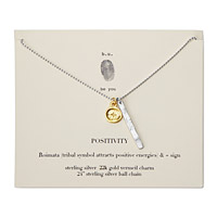 Positive Energy Necklace
