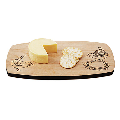 WREN CHEESE BOARD