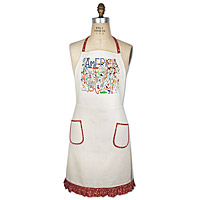 Country Aprons