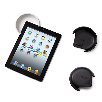 THE AMPLIFIEAR