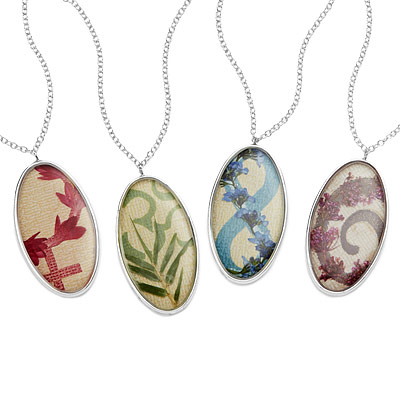 SIGNS OF NATURE NECKLACES