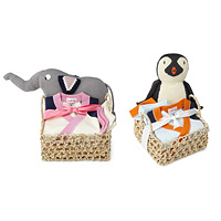Baby Shower Basket - Take Me Home Outfit