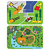 Garden & Construction Placemats