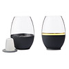 Self Chilling Wine Glasses - Set of 2