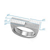Measure Ring