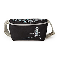 Runners Hip Pack