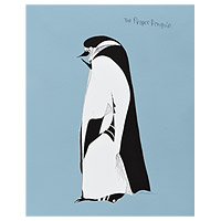 The Proper Penguin - Seth Anderson