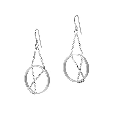 INNER CIRCLE EARRINGS