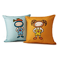 Zodiac Pillows