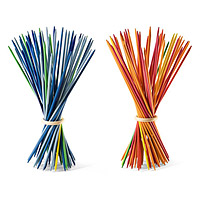 Colorful Pick-Up Sticks