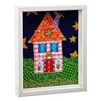 Home Sweet Home Shadowbox