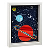 Spaced Out Shadowbox
