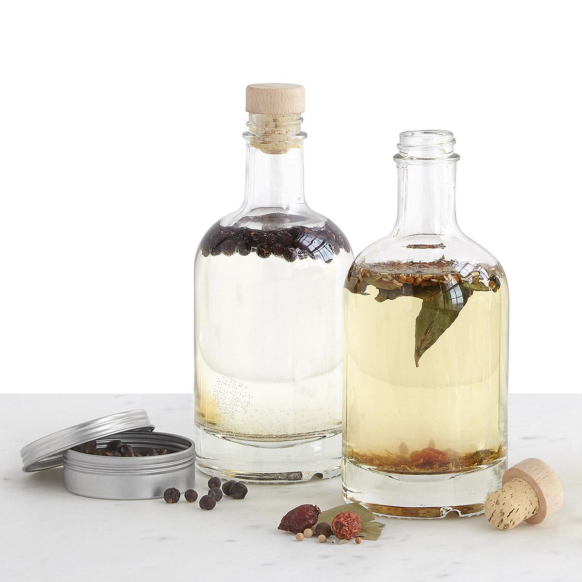 HOMEMADE GIN KIT   make moonshine, alcohol, your own liquor ...