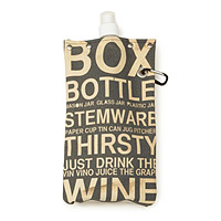 Wine and Beverage Totes