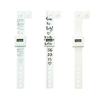 Write On Watch - Set of 3