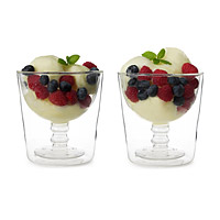 Illusion Bowls - Set of 2