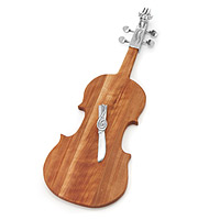 Violin Serving Board