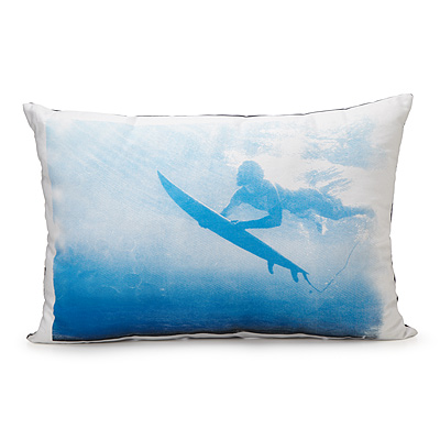 DUCK DIVE PILLOW