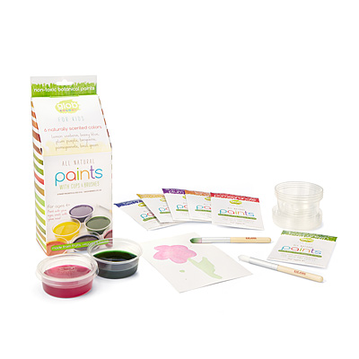 ALL NATURAL PAINT KIT