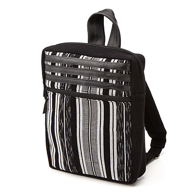 INNER TUBE BACKPACK