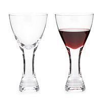 Elina Wine Goblets - Set of 2
