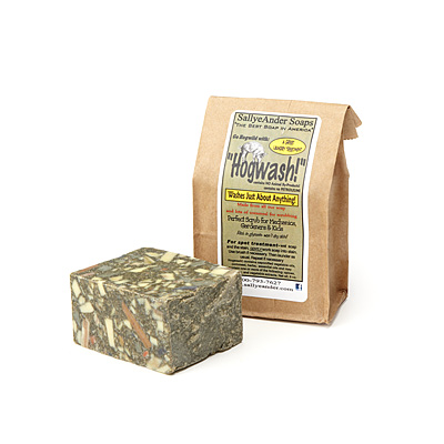 HOGWASH SOAP
