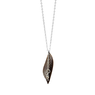 ZEN RAIN NECKLACE