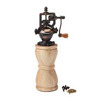 Steampunk Pepper Mill