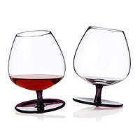 Rocking Cognac Glasses - Set of 2