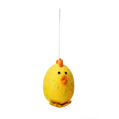 CHICK ORNAMENT