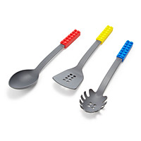 Cooking Block Utensils