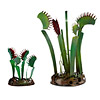 Venus Fly Trap Garden Sculptures