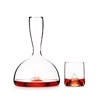 Island Decanter Set