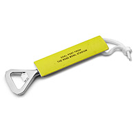 Rose Bowl Goal Post Bottle Opener