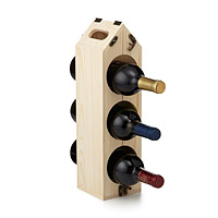 RackPack Convertible Wine Rack
