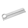 Stainless Steel Grooming Comb
