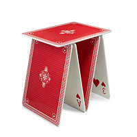 A La Carte Card Table