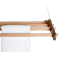 Woodi Clothesline Drying Rack