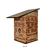Inner City Birdhouse