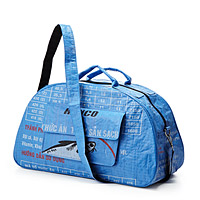 Rice Sack Duffle Bag