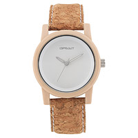Cork Watch
