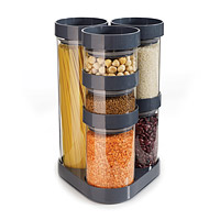 Food Storage Carousel