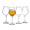 Beer Sommelier Glasses - Set of 4