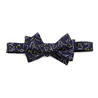 CONSTELLATIONS BOW TIE