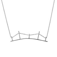 Bridge Necklace